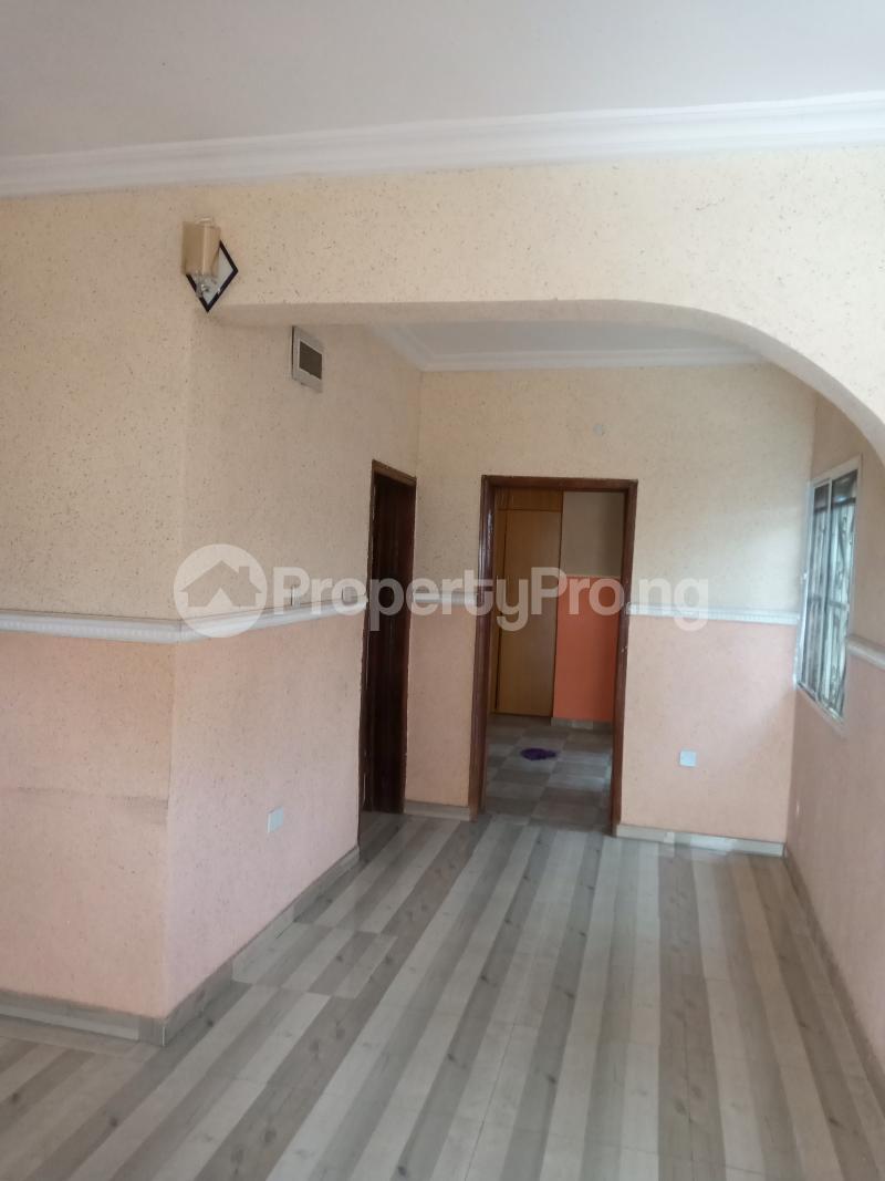 3 bedroom Semi Detached Duplex House for rent Elebu Akala Express Ibadan Oyo - 1