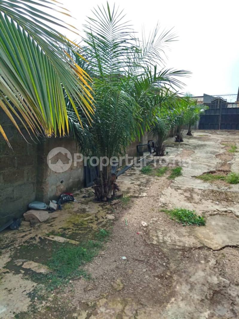 3 bedroom Detached Bungalow House for sale emanuel hospital capital hotel Oshogbo Osogbo Osun - 3