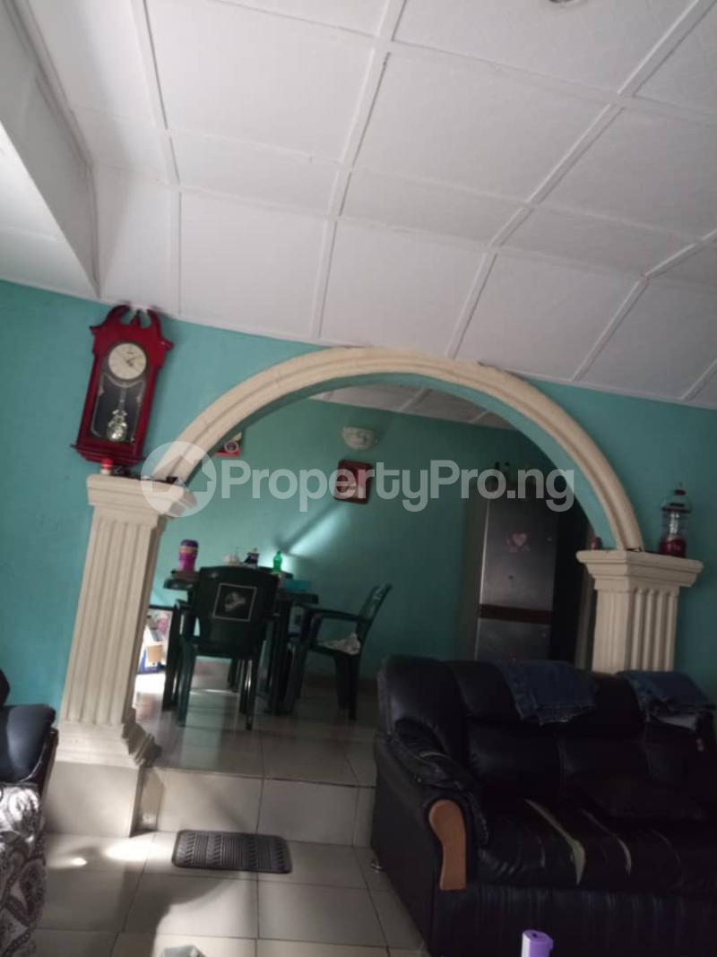 3 bedroom Detached Bungalow House for sale emanuel hospital capital hotel Oshogbo Osogbo Osun - 1