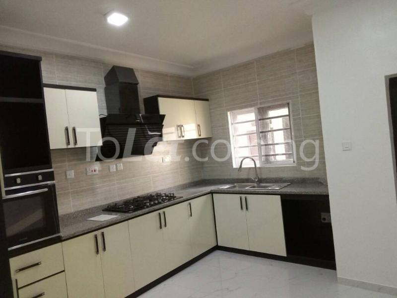 3 bedroom Flat / Apartment for shortlet ELEGUSHI Ikate Lekki Lagos - 0