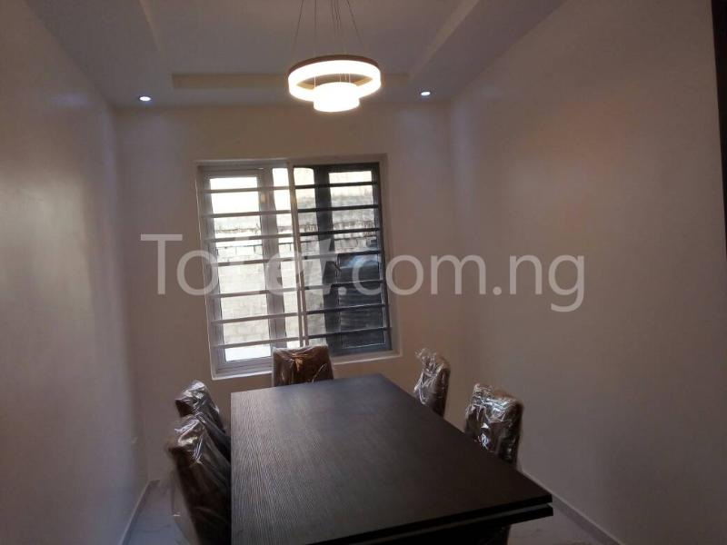 3 bedroom Flat / Apartment for shortlet ELEGUSHI Ikate Lekki Lagos - 4