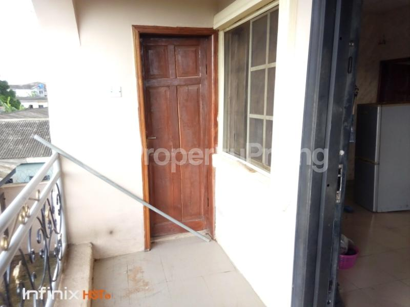 tasteful finished 2bedroom flat for rent at Ekoro,Abule-Egba,Lagos