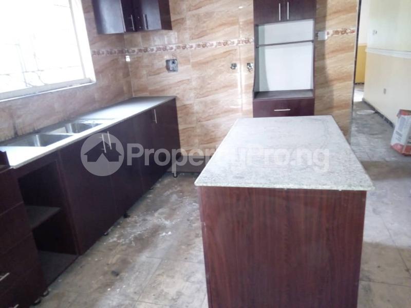 4 bedroom Detached Duplex House for sale Sars rd by Rukpokwu Rupkpokwu Port Harcourt Rivers - 1