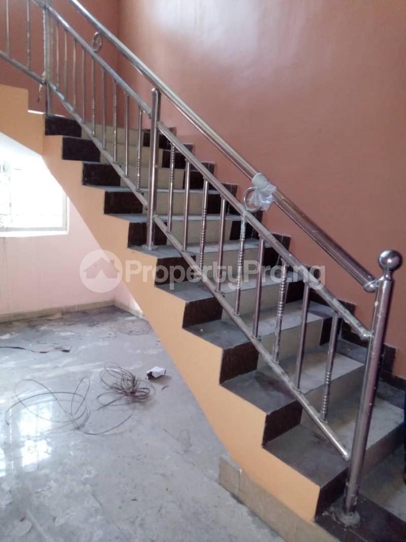 4 bedroom Detached Duplex House for sale Sars rd by Rukpokwu Rupkpokwu Port Harcourt Rivers - 2