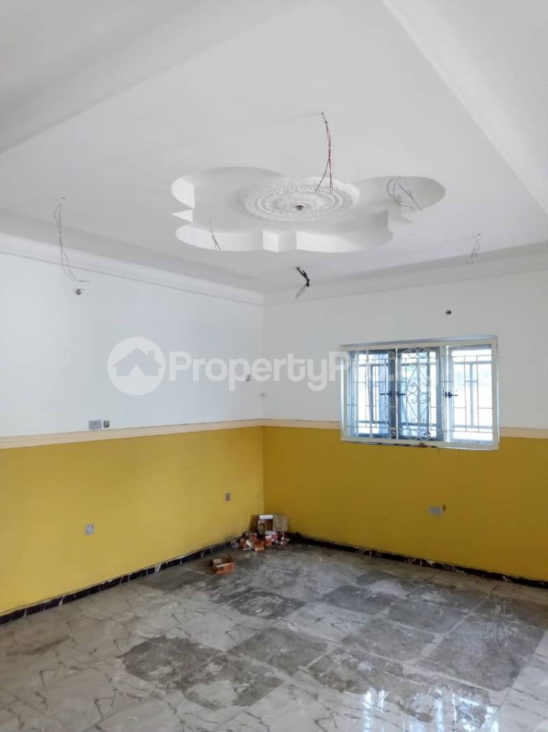 4 bedroom Detached Duplex House for sale Sars rd by Rukpokwu Rupkpokwu Port Harcourt Rivers - 4