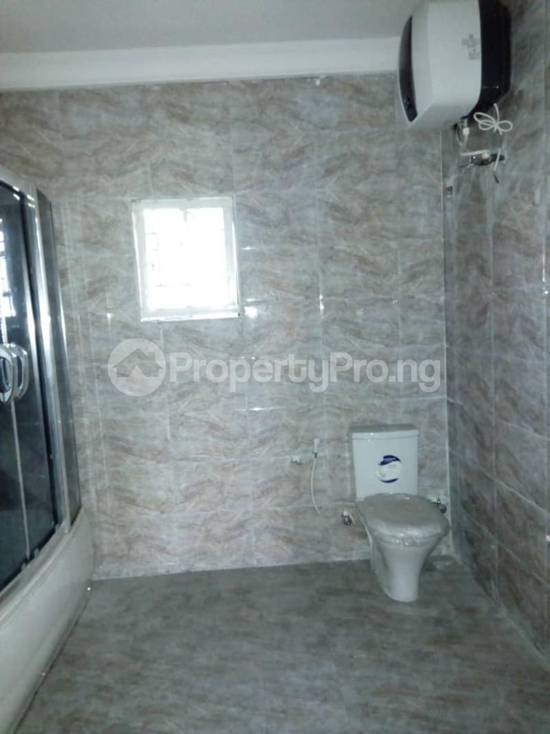 4 bedroom Detached Duplex House for sale Sars rd by Rukpokwu Rupkpokwu Port Harcourt Rivers - 5