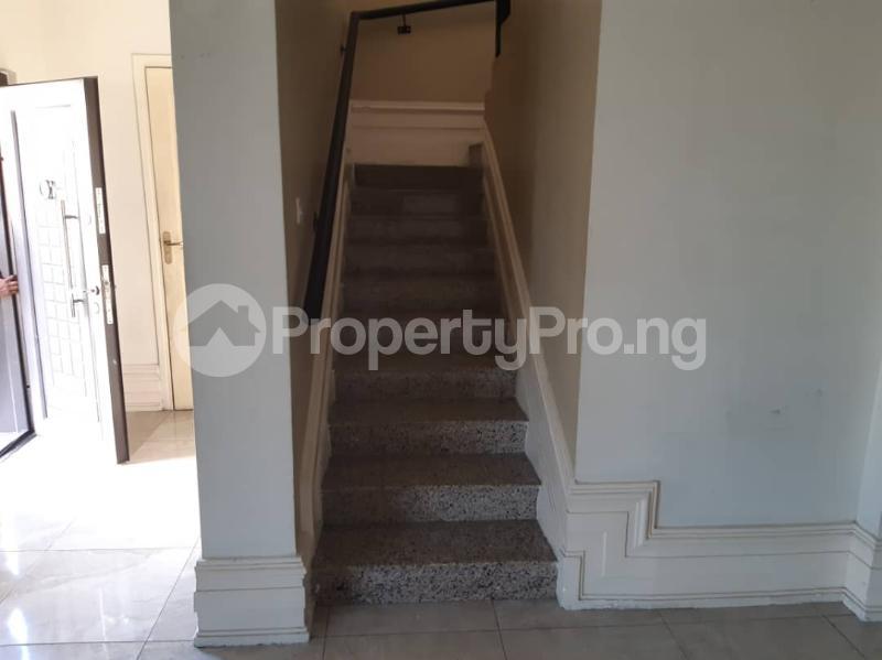 4 bedroom Semi Detached Duplex House for rent Peter Odili Trans Amadi Port Harcourt Rivers - 5