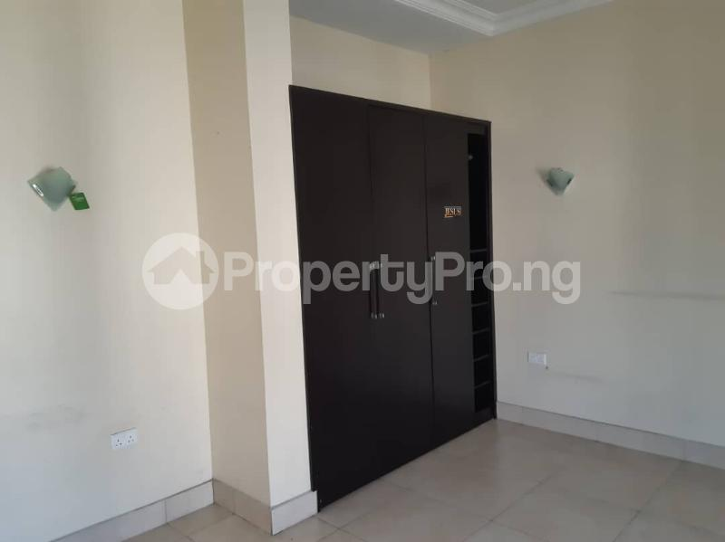 4 bedroom Semi Detached Duplex House for rent Peter Odili Trans Amadi Port Harcourt Rivers - 4
