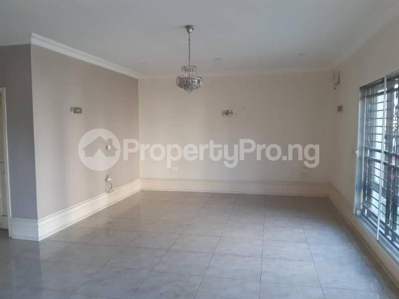 4 bedroom Semi Detached Duplex House for rent Peter Odili Trans Amadi Port Harcourt Rivers - 1