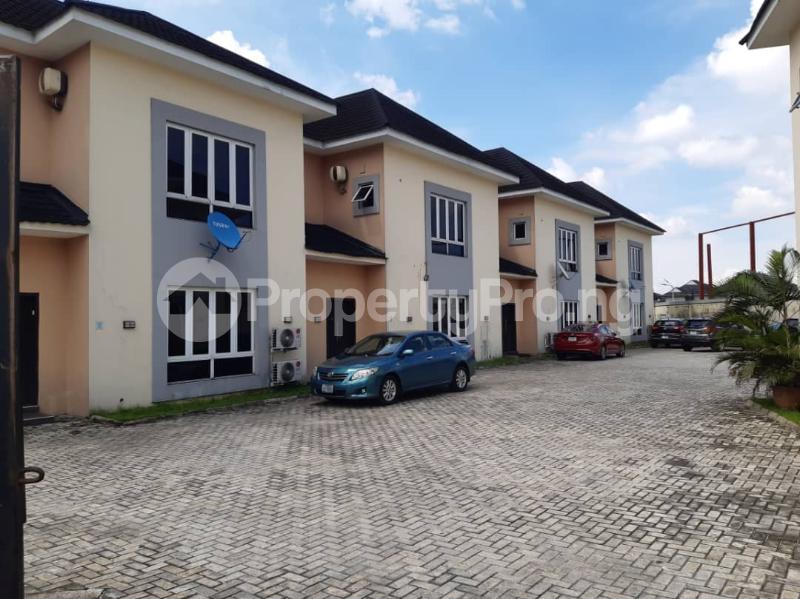 4 bedroom Semi Detached Duplex House for rent Peter Odili Trans Amadi Port Harcourt Rivers - 0