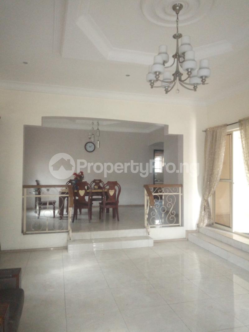 5 bedroom House for sale Shell Co operative Eliozu Port Harcourt Rivers - 6