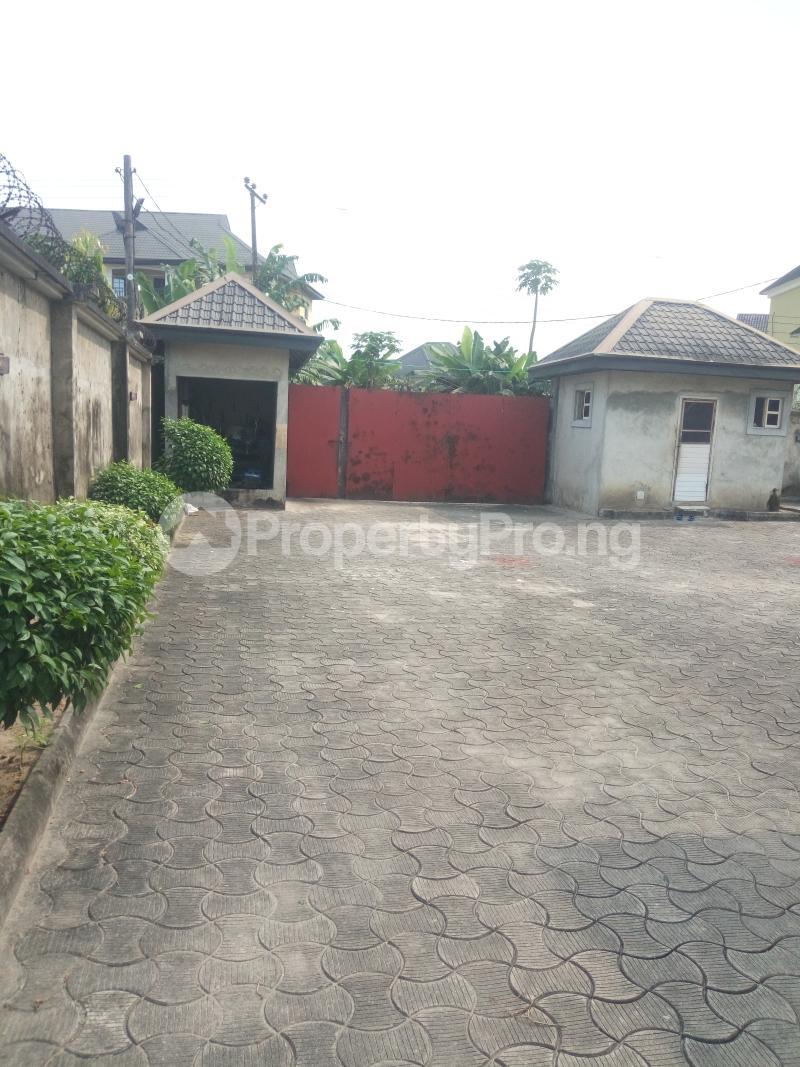 5 bedroom House for sale Shell Co operative Eliozu Port Harcourt Rivers - 2