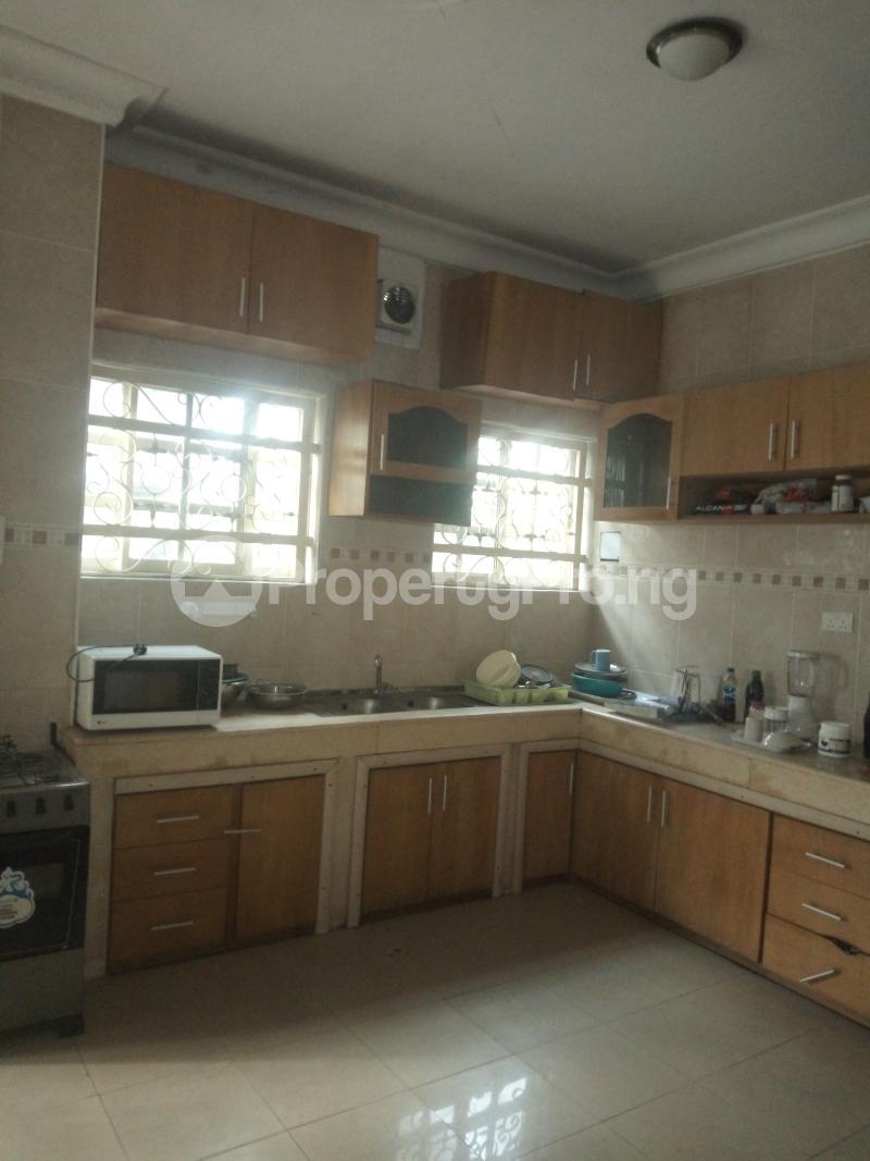 5 bedroom House for sale Shell Co operative Eliozu Port Harcourt Rivers - 9
