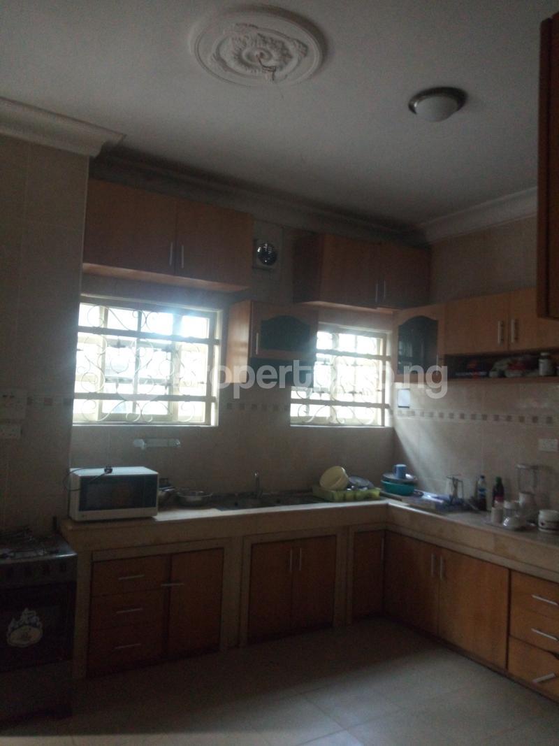 5 bedroom House for sale Shell Co operative Eliozu Port Harcourt Rivers - 8