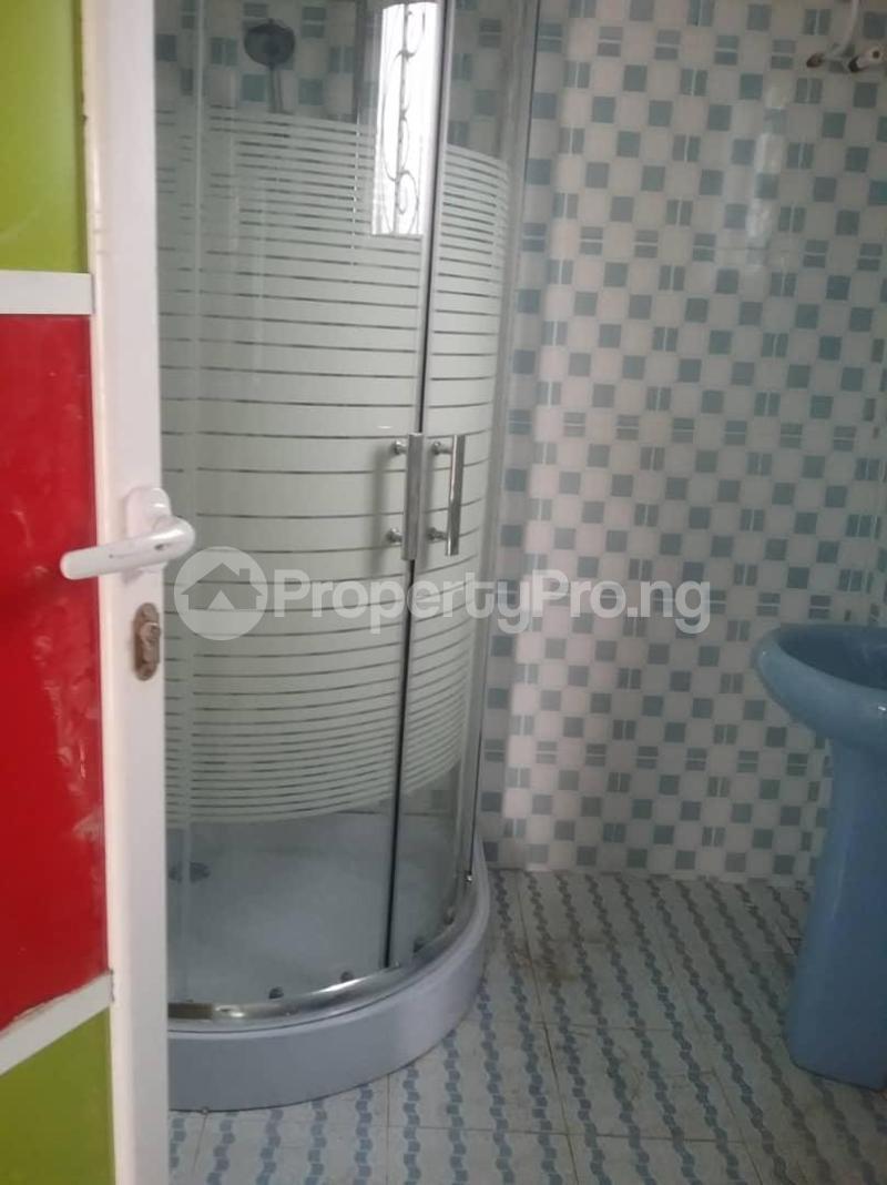 4 bedroom House for sale  moshalashi road Ikotun/Igando Lagos - 4
