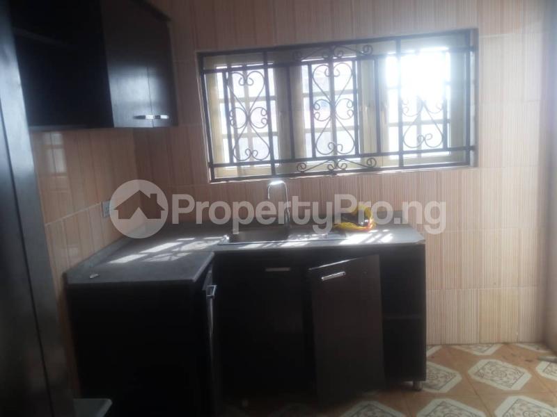 2 bedroom Flat / Apartment for rent By American international school Durumi Abuja - 5