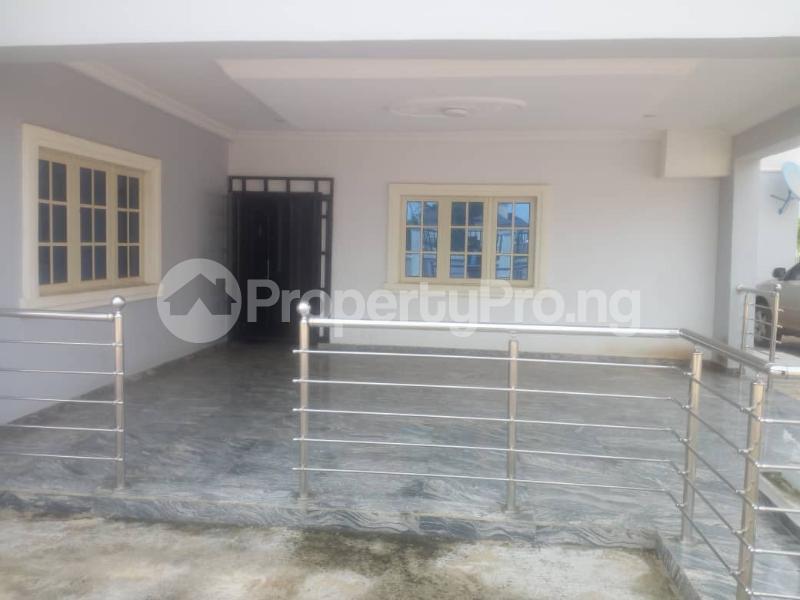 2 bedroom Flat / Apartment for rent By American international school Durumi Abuja - 1