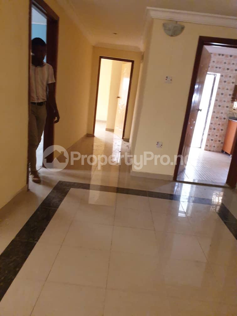 2 bedroom Flat / Apartment for rent Iyaganku GRA Iyanganku Ibadan Oyo - 0
