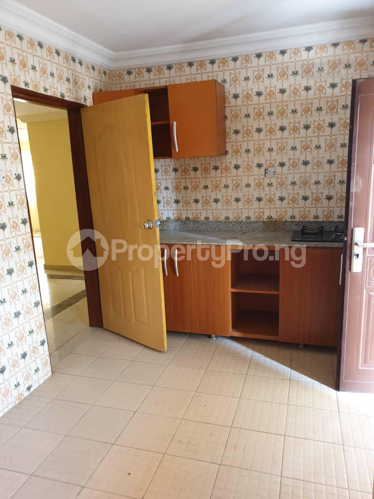 2 bedroom Flat / Apartment for rent Iyaganku GRA Iyanganku Ibadan Oyo - 2