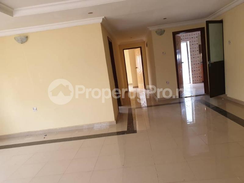 2 bedroom Flat / Apartment for rent Iyaganku GRA Iyanganku Ibadan Oyo - 1