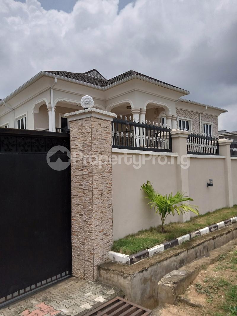 3 bedroom Blocks of Flats House for rent Malami Oluyole Estate Ibadan Oyo - 0