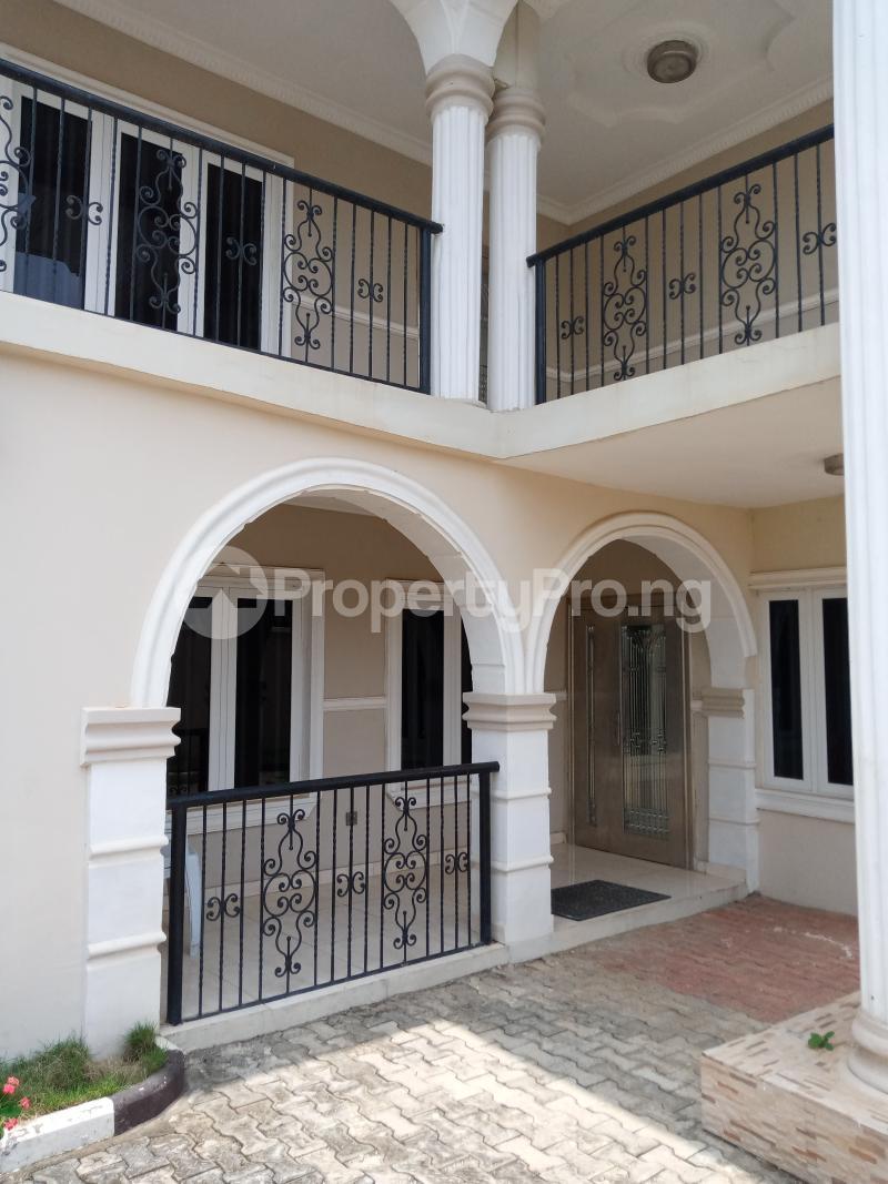3 bedroom Blocks of Flats House for rent Malami Oluyole Estate Ibadan Oyo - 4