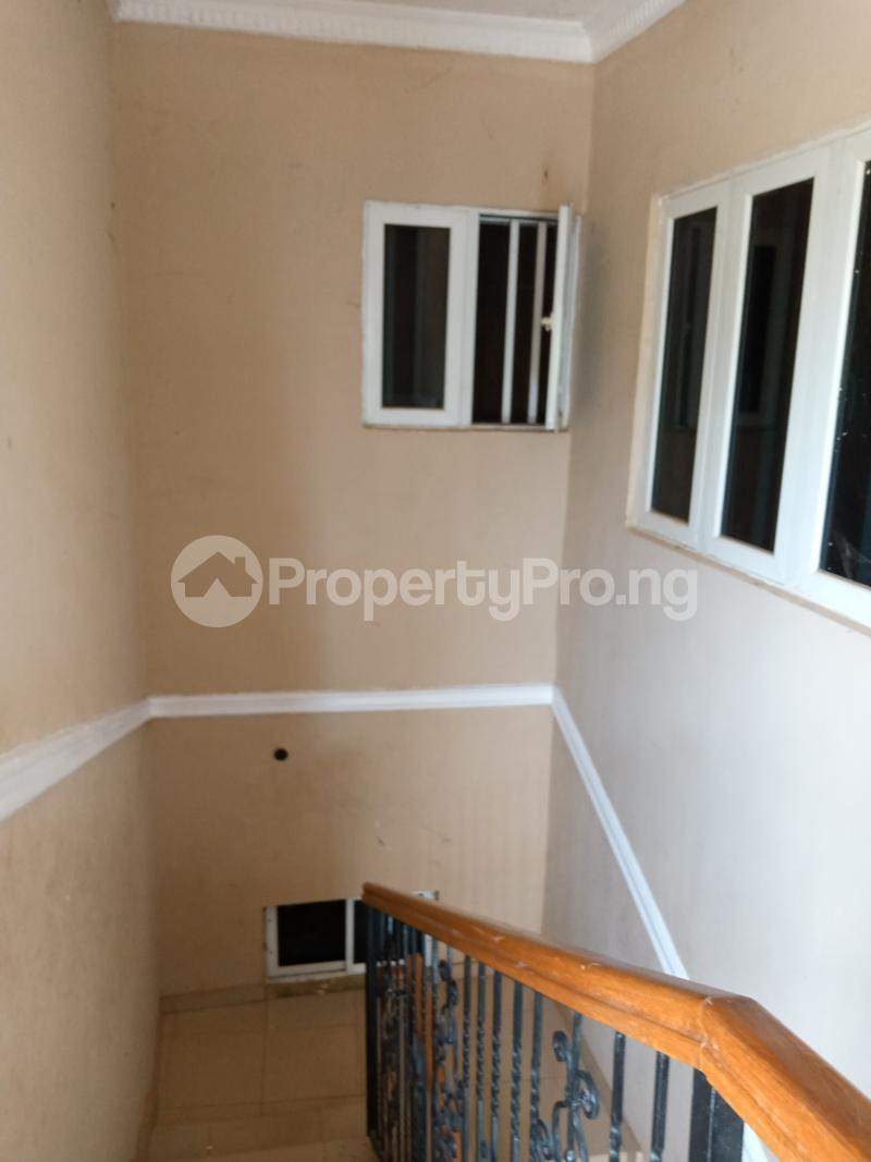 3 bedroom Blocks of Flats House for rent Malami Oluyole Estate Ibadan Oyo - 1