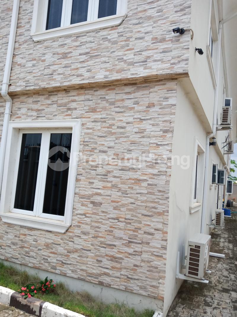 3 bedroom Blocks of Flats House for rent Malami Oluyole Estate Ibadan Oyo - 2