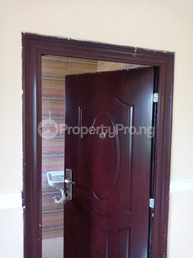 3 bedroom Blocks of Flats House for rent Malami Oluyole Estate Ibadan Oyo - 11