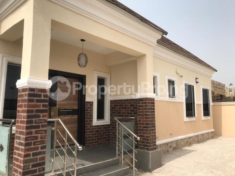 3 bedroom House for sale Idishin Extension  Idishin Ibadan Oyo - 0