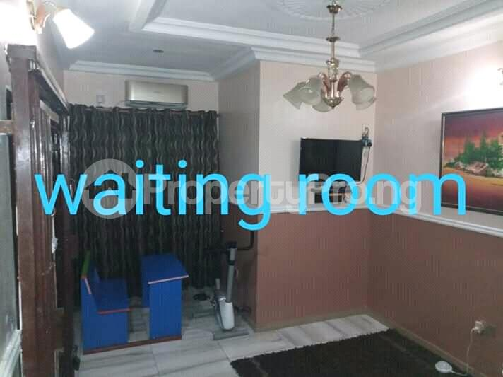 4 bedroom Detached Bungalow House for sale Woji Port Harcourt Rivers - 0