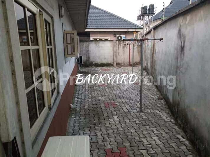 4 bedroom Detached Bungalow House for sale Woji Port Harcourt Rivers - 3