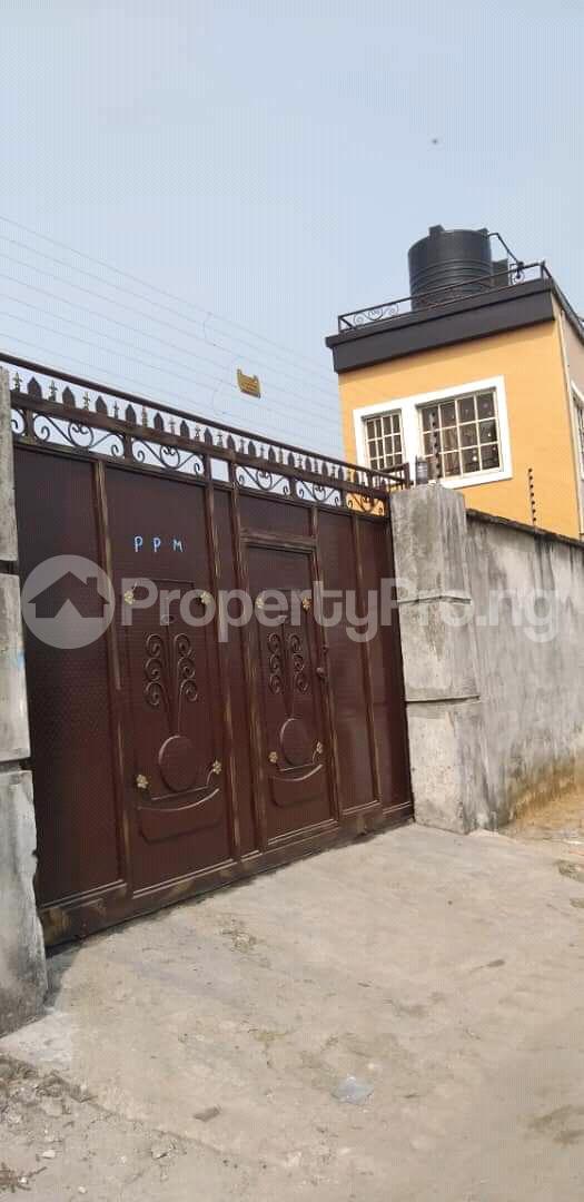 4 bedroom Detached Bungalow House for sale Woji Port Harcourt Rivers - 5