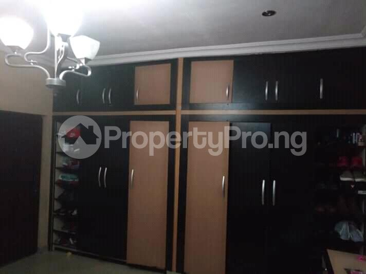 4 bedroom Detached Bungalow House for sale Woji Port Harcourt Rivers - 4