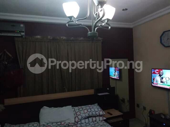 4 bedroom Detached Bungalow House for sale Woji Port Harcourt Rivers - 7
