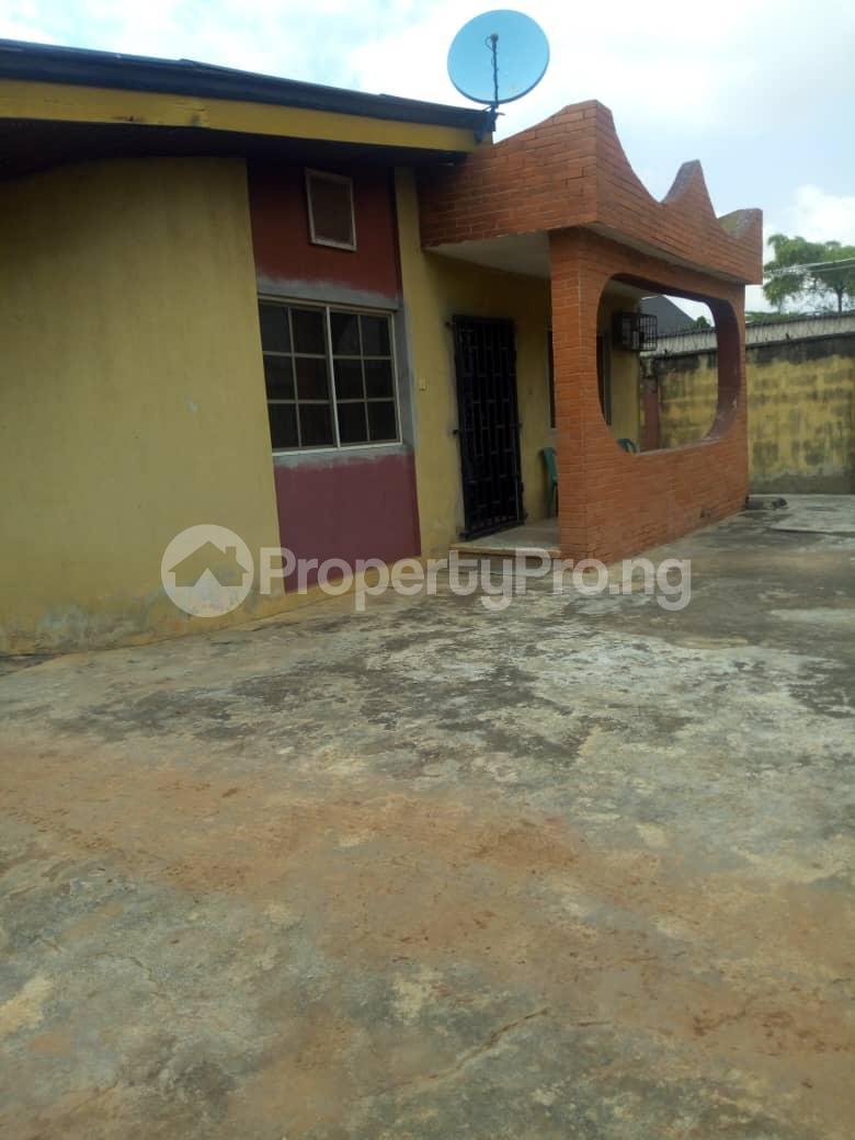 4 bedroom Detached Bungalow House for sale Adenuga   Ejigbo Ejigbo Lagos - 4