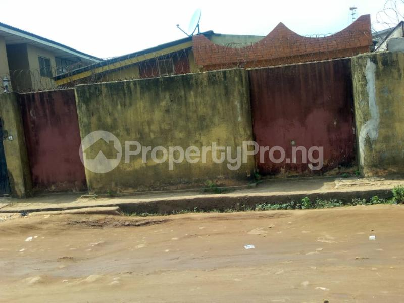 4 bedroom Detached Bungalow House for sale Adenuga   Ejigbo Ejigbo Lagos - 3