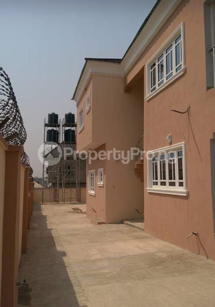 4 bedroom Semi Detached Bungalow House for rent Kolapo ishola gra  Akobo Ibadan Oyo - 2