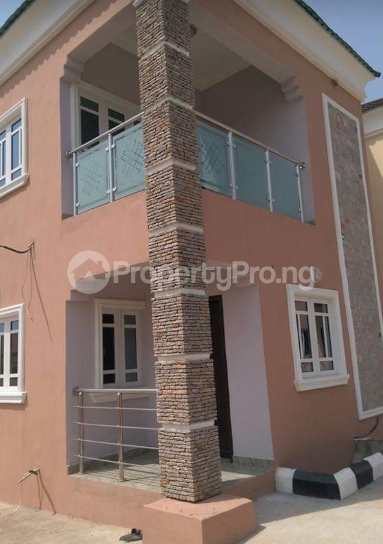 4 bedroom Semi Detached Bungalow House for rent Kolapo ishola gra  Akobo Ibadan Oyo - 9