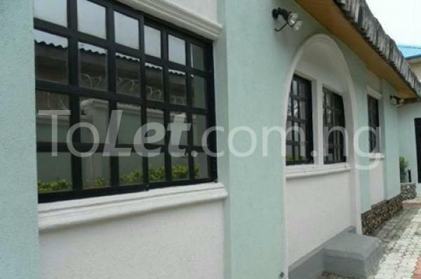4 bedroom House for rent Oluyole Main Oluyole Estate Ibadan Oyo - 6