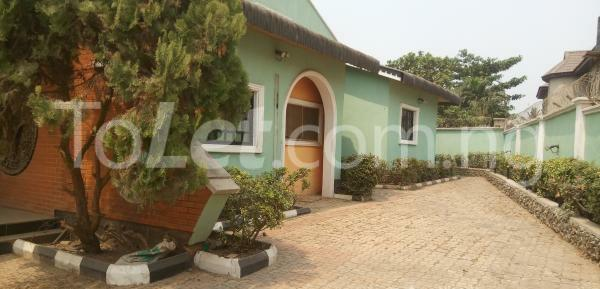 4 bedroom House for rent Oluyole Main Oluyole Estate Ibadan Oyo - 13