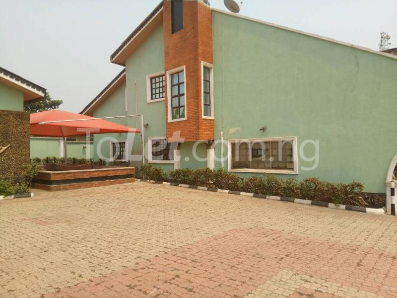 4 bedroom House for rent Oluyole Main Oluyole Estate Ibadan Oyo - 0