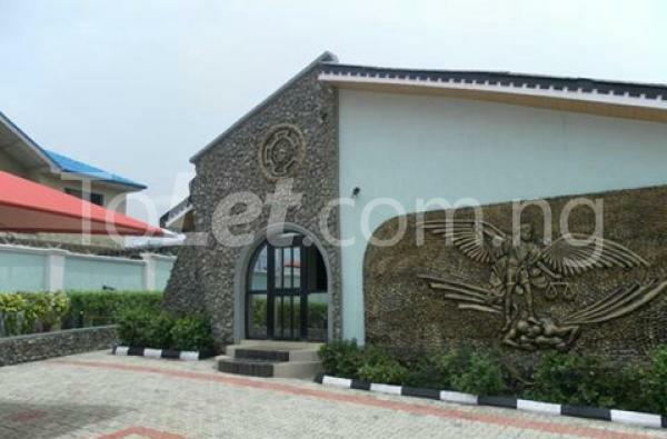 4 bedroom House for rent Oluyole Main Oluyole Estate Ibadan Oyo - 4