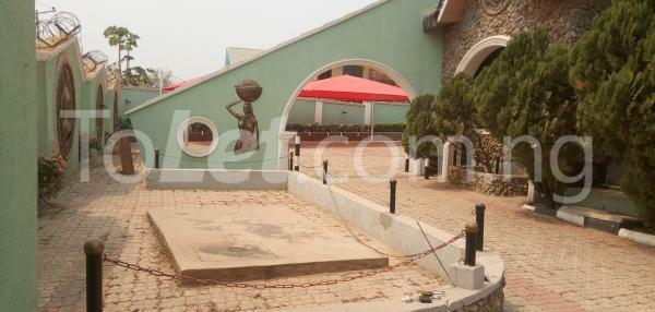 4 bedroom House for rent Oluyole Main Oluyole Estate Ibadan Oyo - 12