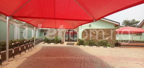 4 bedroom House for rent Oluyole Main Oluyole Estate Ibadan Oyo - 11