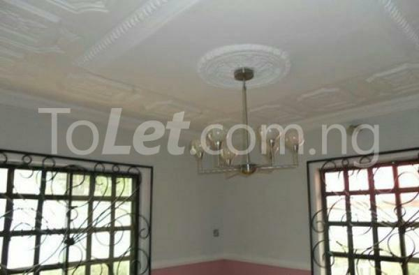 4 bedroom House for rent Oluyole Main Oluyole Estate Ibadan Oyo - 1
