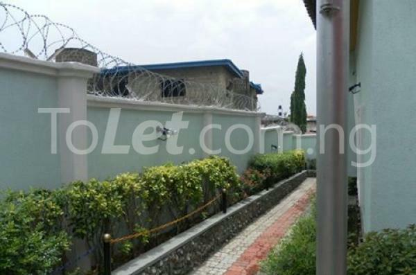 4 bedroom House for rent Oluyole Main Oluyole Estate Ibadan Oyo - 5