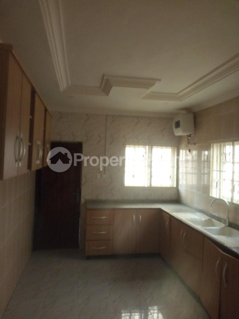 5 bedroom Terraced Duplex House for rent Charles mba Igbo-efon Lekki Lagos - 1