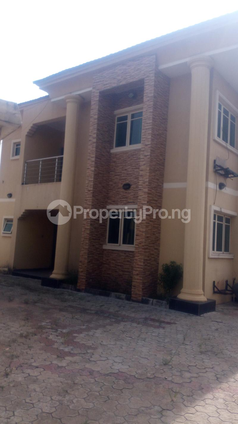 5 bedroom Detached Duplex House for rent Ajao Estate Isolo. Lagos Mainland  Ajao Estate Isolo Lagos - 2