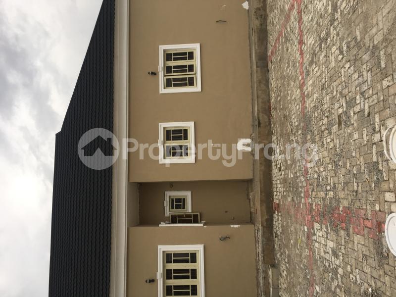 1 bedroom mini flat  Mini flat Flat / Apartment for rent Kolapo ishola gra  Akobo Ibadan Oyo - 3
